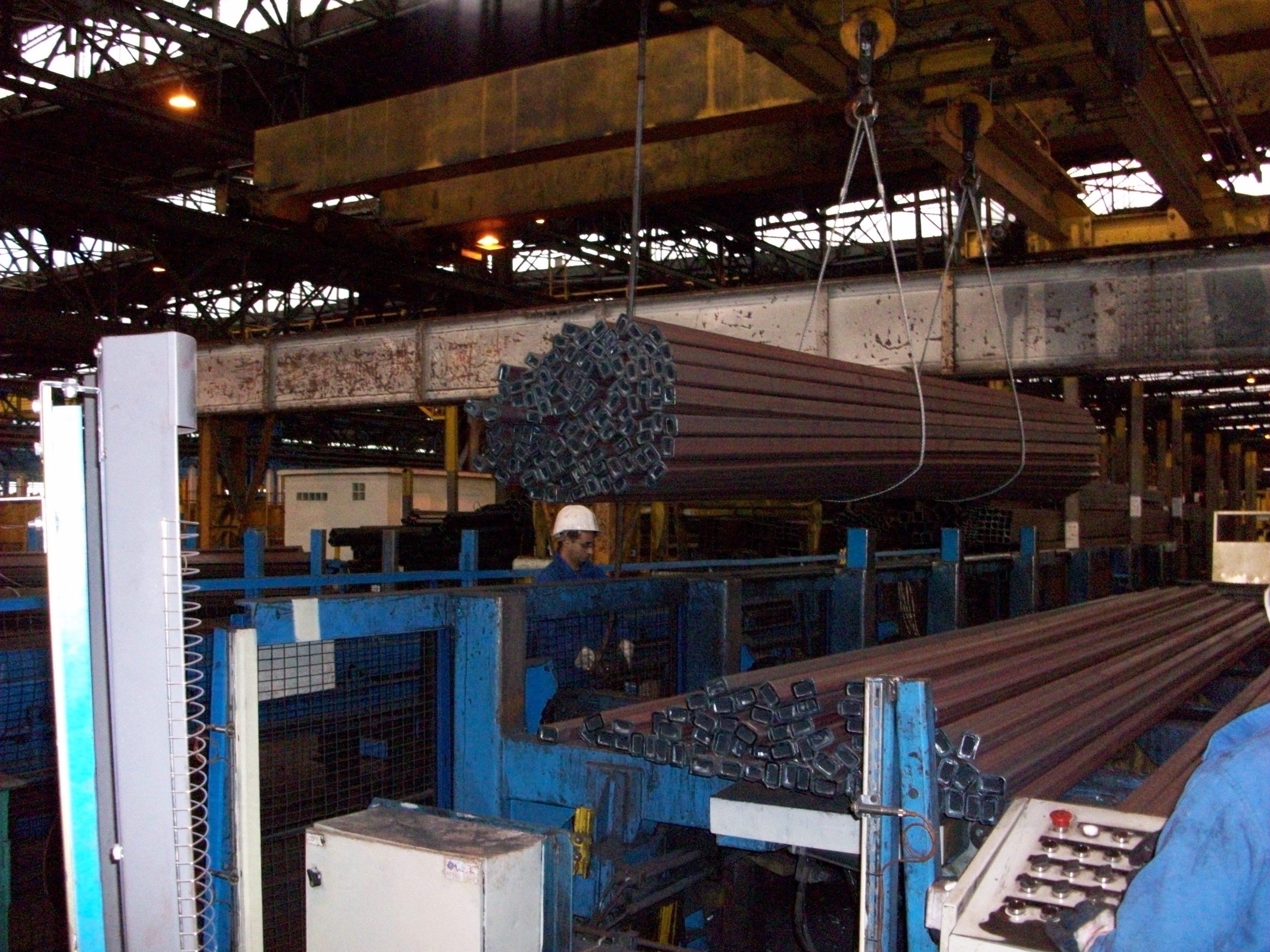Co-traitance industrielle