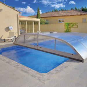 abris piscine sécurité