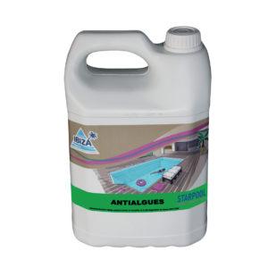 anti-algues produit entretien piscine longwy